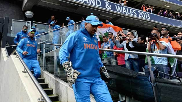ICC Champions Trophy 2013: BCCI set strict guidelines for players
