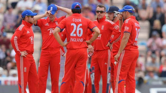 England have chance to create history, believes Michael Vaughan