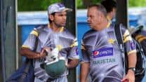 Dav Whatmore wants to rebuild Pakistan team for 2015 World Cup