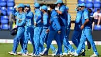 India consolidate top spot in ICC ODI Rankings after unbeaten Champions Trophy run