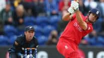 ICC Champions Trophy 2013: Alastair Cook lauds team effort after win over New Zealand