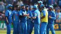 India to tour Zimbabwe from July 24 – August 3; to play 5 ODIs