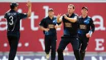 New Zealand announce squad for T20Is against England; Daniel Vettori excluded following surgery