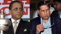 N Srinivasan and Jagmohan Dalmiya to represent India at ICC annual meet