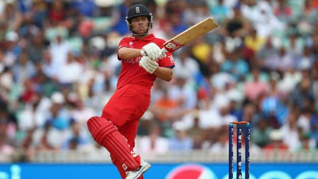 Jonathan Trott feels winning ICC Champions Trophy 2013 will be ideal boost for England