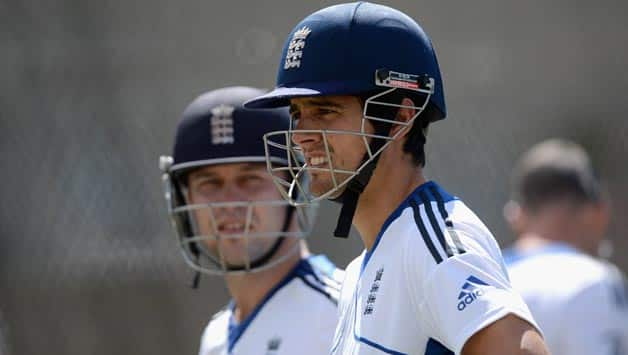 Alastair Cook always got backing of players, says Jonathan Trott
