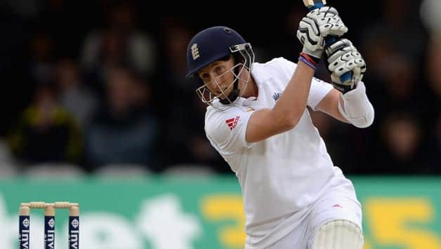 Joe Root likely to open England batting alongside Alastair Cook during Ashes