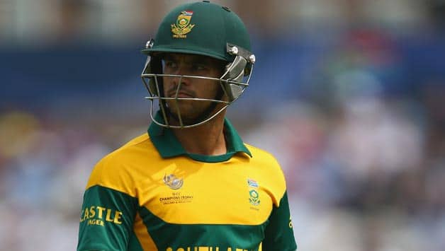 Former South Africa cricketers blame lack of depth for team's failure to win ICC tournaments