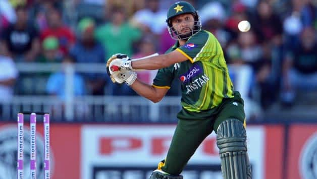 Shahid Afridi, Younis Khan named in Pakistan's probables for West Indies tour