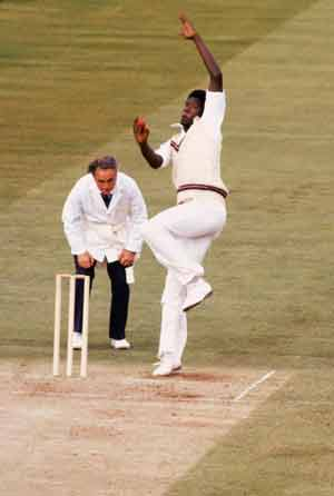 1979 World Cup final: Viv Richards, Collis King and Joel Garner play pivotal roles in annihilating England