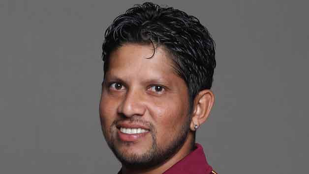 Ramnaresh Sarwan: An atypical Caribbean batsman whose faith is in utility than flamboyance