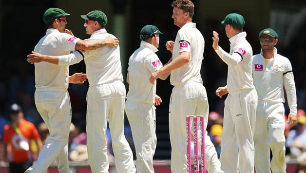 Ali de Winter encourages Australian bowlers to copy England's reverse swing for Ashes 2013
