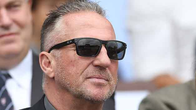 Ian Botham affair: Ex-mistress hits back, says she wanted to get out of relationship