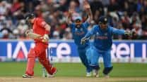 ICC Champions Trophy 2013: India handled pressure well in final, says MS Dhoni