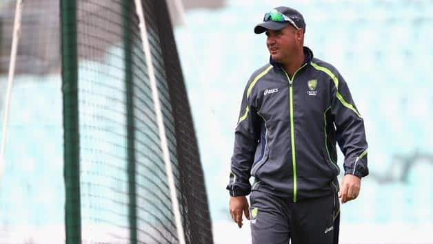 Mickey Arthur sacked as Australia coach