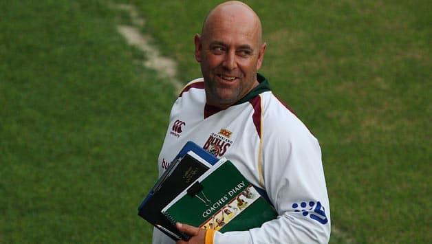 Darren Lehmann to replace Mickey Arthur as Australia head coach: Reports