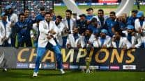 ICC Champions Trophy: Triumph of Team India's youth oozing with flamboyance and flair