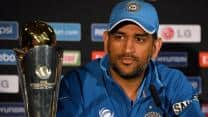 MS Dhoni's advice to Team India: God helps those who help themselves