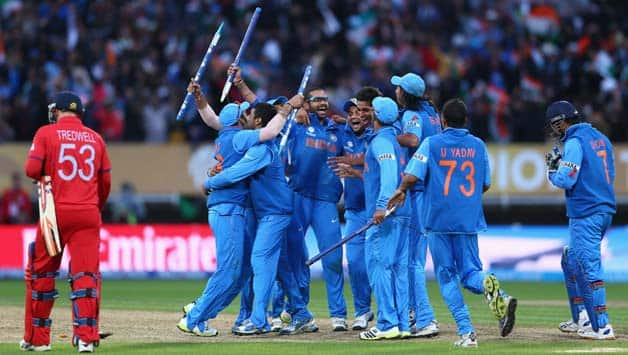 ICC Champions Trophy 2013: BCCI to award Rs 1 crore cash prize to each player of winning team