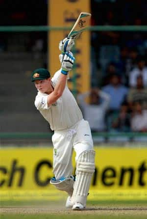 Steven Smith included in Australia squad as cover for Michael Clarke