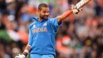 Shikhar Dhawan values his wicket more than earlier: VVS Laxman