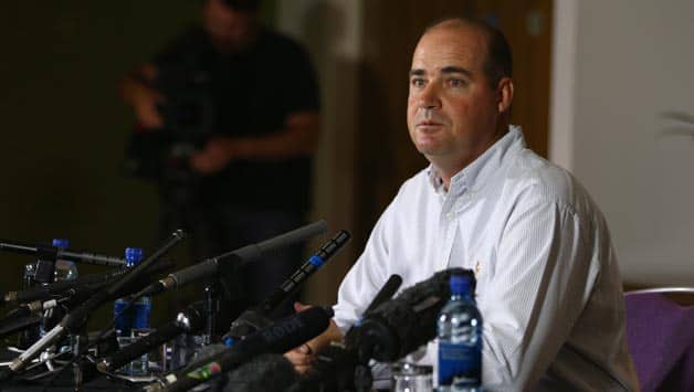 Sacked Mickey Arthur says he gave his 100 per cent to Australia