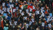 Champions Trophy final exemplifies the uniqueness of Indian cricket fans around the world