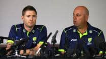 Darren Lehmann steps in with aim to revive Australian cricket