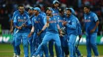 Youngsters in Team India give rise to much optimism about the future<br />