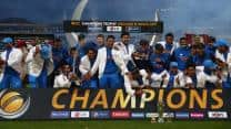 Why India's 2013 Champions Trophy win is better than 2011 World Cup