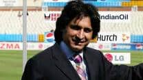 India is the fielding benchmark for all countries: Rameez Raja