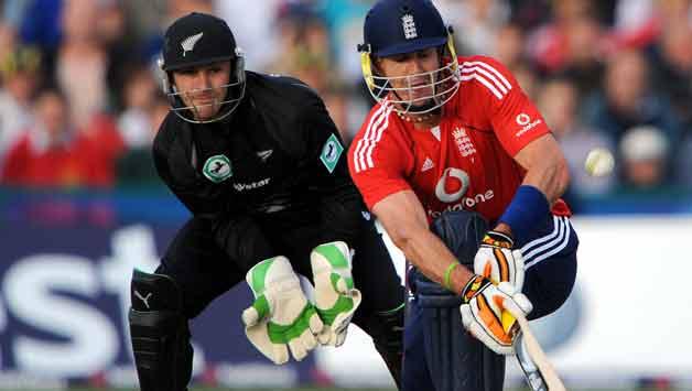 Kevin Pietersen's return will make 'game better': Brendon McCullum