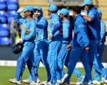 India tour of  Zimbabwe 2013