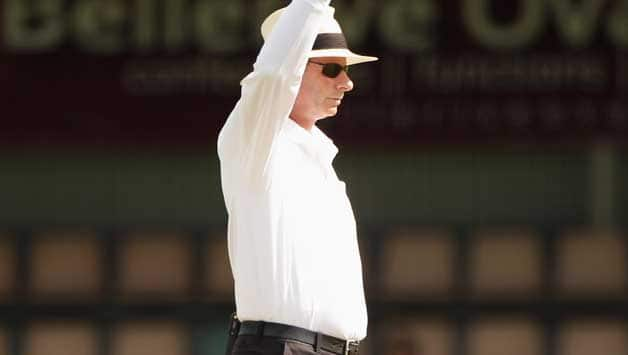 Paul Reiffel excited to be part of ICC's elite panel of umpires
