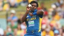 Sri Lanka have to raise their game to win tri-series in Caribbean: Angelo Mathews