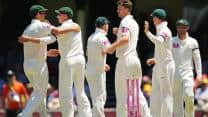 Michael Clarke urges Australia to move forward after Mickey Arthur's axe