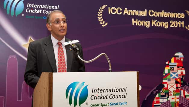 BCCI's strong-arm tactics influences CSA decision on Haroon Lorgat as new CEO