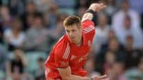 Boyd Rankin wants to play Test cricket for England