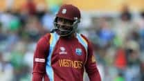Chris Gayle looking forward to West Indies' clash against India