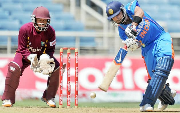 Zee Entertainment's Ditto TV to bring live streaming of Caribbean tri-series