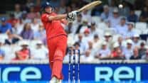 Ashes 2013: Joe Root wants to move on from David Warner incident