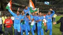 India scheduled to host ICC World Twenty20 2016 and ICC Cricket World Cup 2023