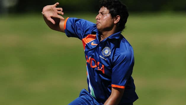 India Under-19 beat Papua New Guinea in practice match ahead of tri-nation series in Australia