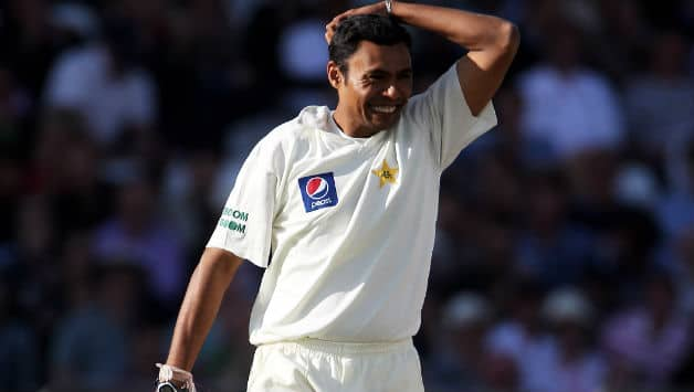 Danish Kaneria's life ban remains as ECB reject appeal