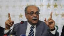 Pakistan cricket has reached lowest ground: Najam Sethi