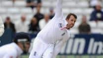 Ashes 2013: Graeme Swann says bowling arm feeling great