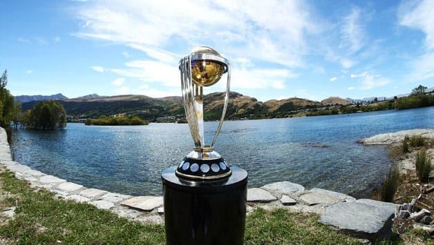 World Cup brings four times more revenue than Olympics: Jagmohan Dalmiya