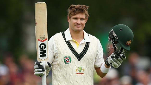 Ashes series could be the defining moment for Shane Watson, feels Damien Martyn