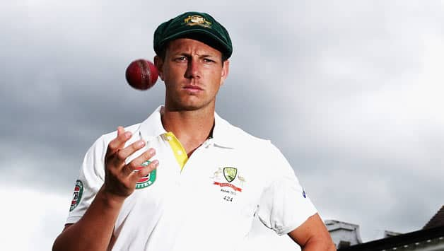 James Pattinson reveals England made an offer to shift loyalties in 2011