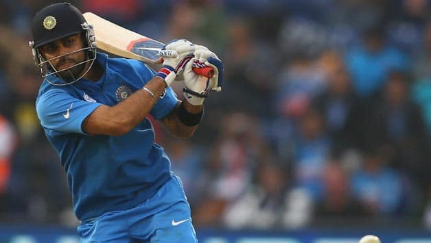 Virat Kohli values victory with bonus point more than century against West Indies in tri-series